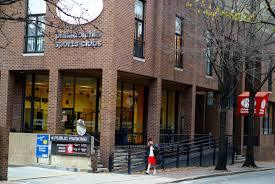 Philadelphia Sports Club Society Hill