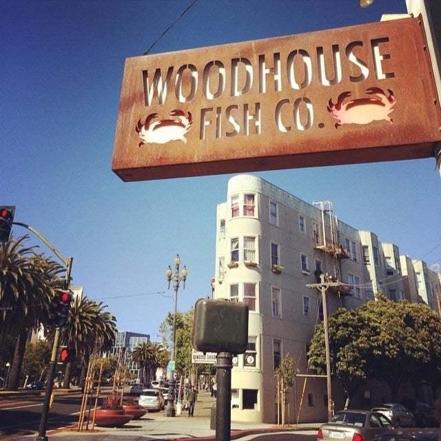 Woodhouse Fish Company