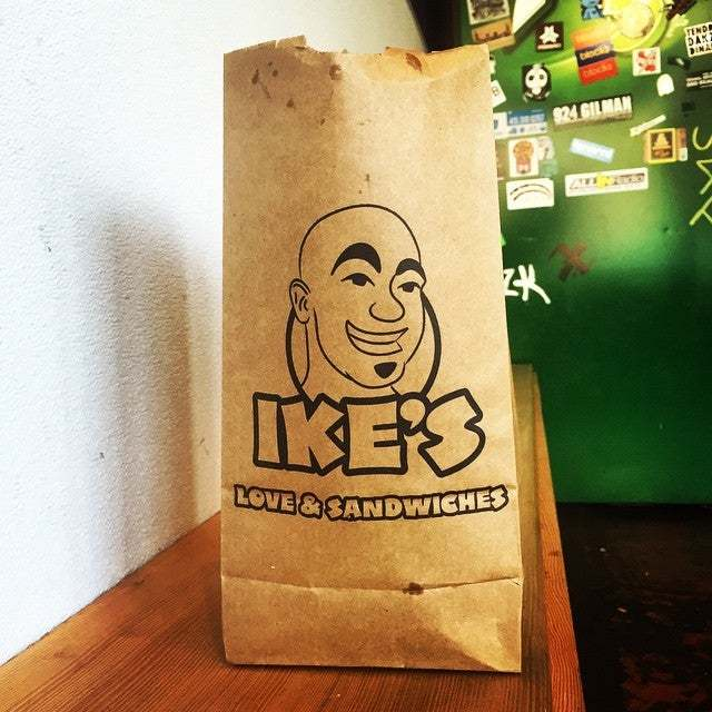 Ike's Place