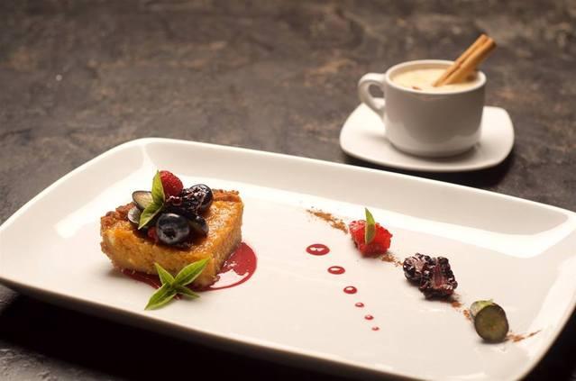 Taste @Casa Cupula