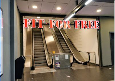 Fit For Free Osdorp