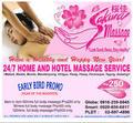 Good Health Massage Manila
