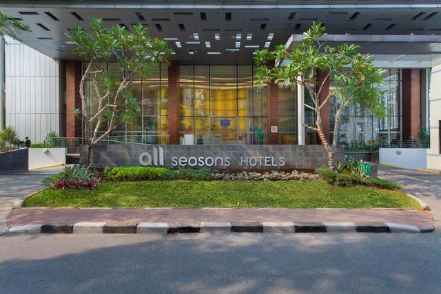 All Seasons Jakarta Thamrin