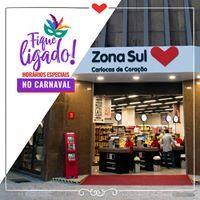 Zona Sul Supermarkets 2