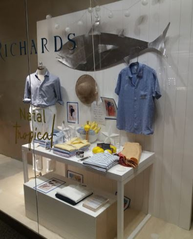Richards - Rio Design Leblon