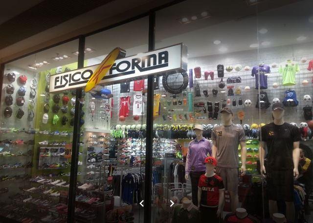 Fisico e Forma - Caxias Shopping