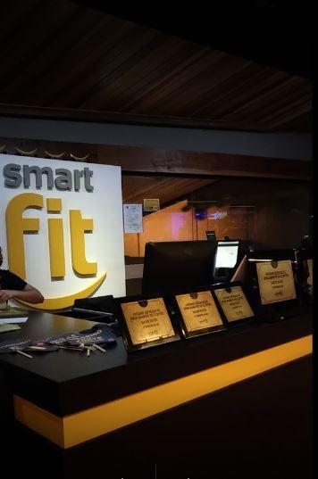 Academia Smart Fit - Búzios