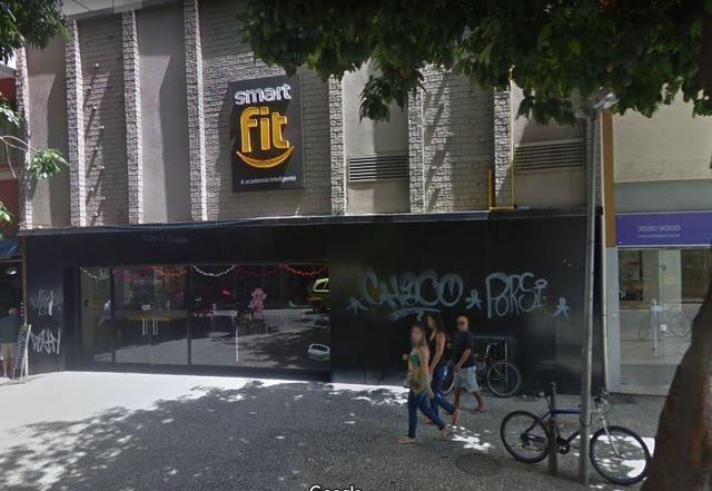 Smart Fit - Rua Riachuelo