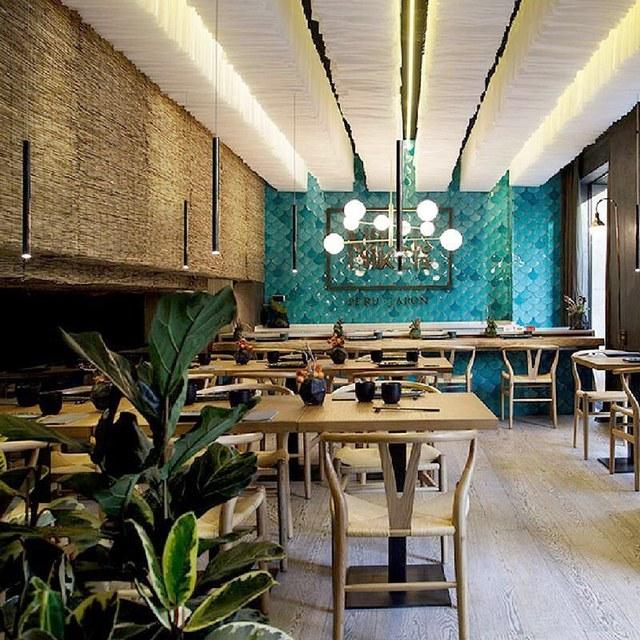 Nikkei 103 @ Axel Hotel Barcelona
