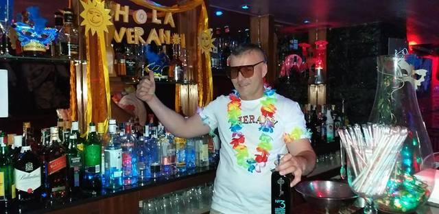 Disco-Pub MERCURY