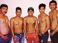 Heaven & Dream Boys