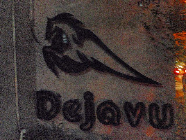 Dejavu Saunaの写真