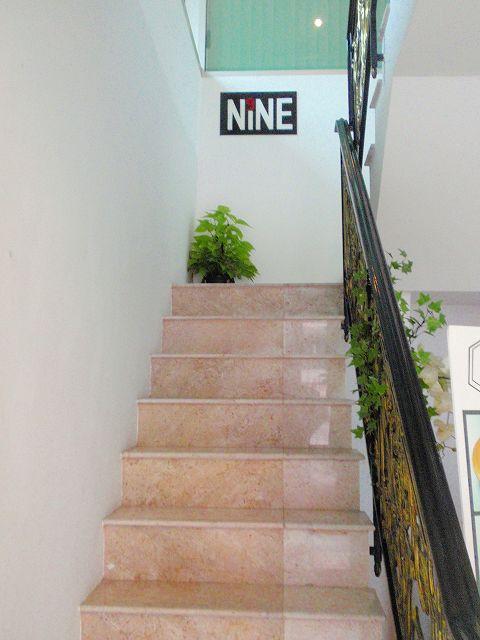 NINE SPAの写真