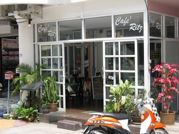 Cafe Ritz Image