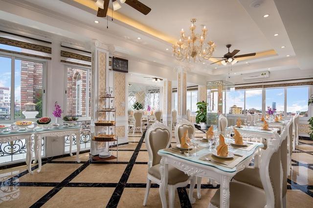Khách sạn Cristina Hà Nội