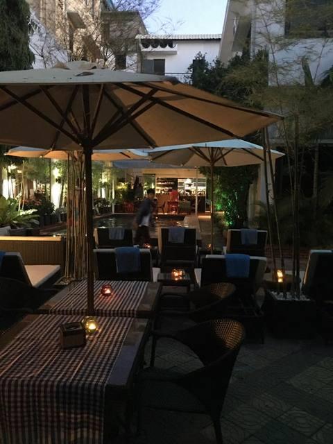 Vapor Restaurant Cafe