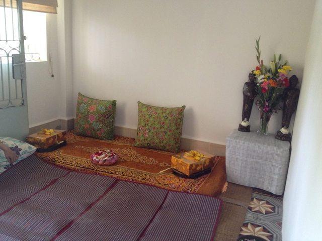 Bliss Spa Cambodia