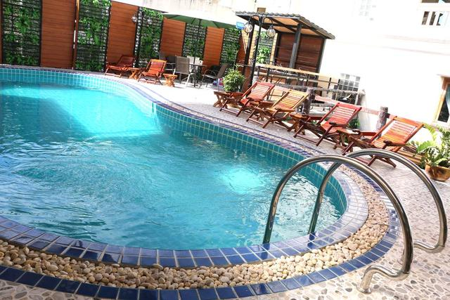 Mali Namphu Boutique Hotel