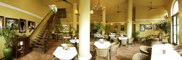 Monsoon Restaurant