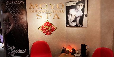 MOYO Spa