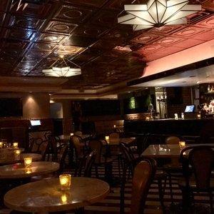 The Copper Lounge