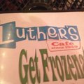 Luther's Cafe