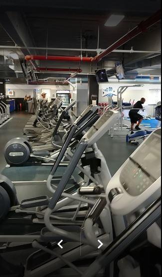 Crunch Fitness - Richmond Hill