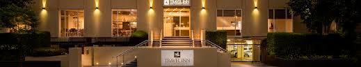 The Best Western Plus Travel Inn Hotel