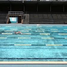 Prahran Aquatic Centre