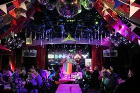 Connections Nightclub