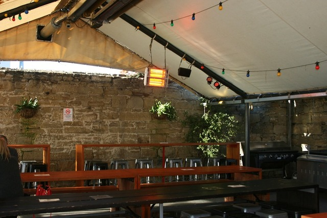 Republic Bar & Café