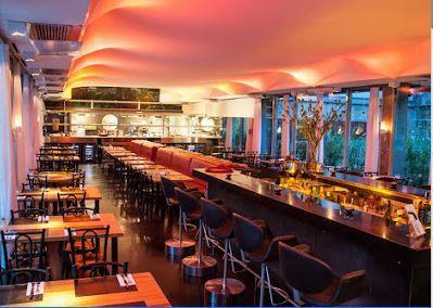 Spot Restaurant