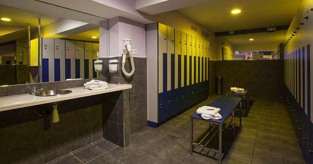 Sauna Barcelona
