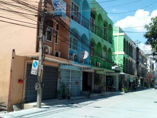 Body Club Bangkok Image
