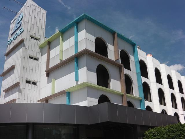 HD HOTEL Image