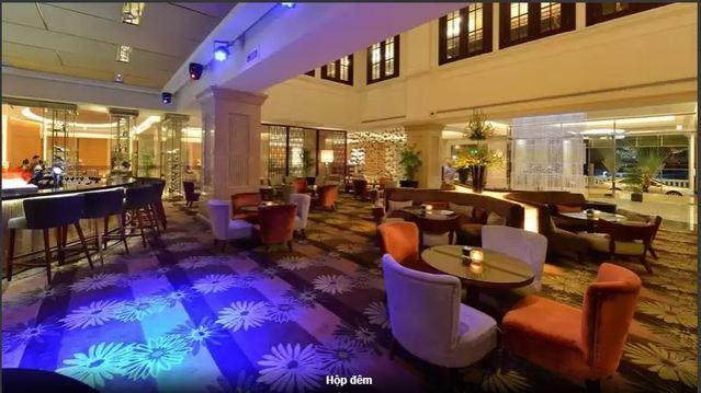 Hotel Equatorial