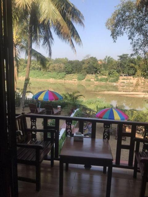 Villa Namkhan River