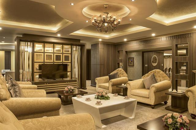 Muong Thanh Luxury Vientiane Hotel