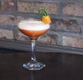 The Elixir Lounge
