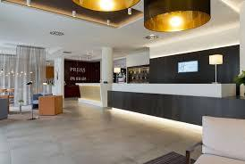 Holiday Inn Express Antwerp City