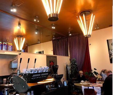 De Koffie Salon West