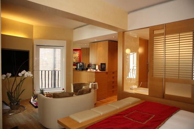 Hotel Raphael – Relais Chateau