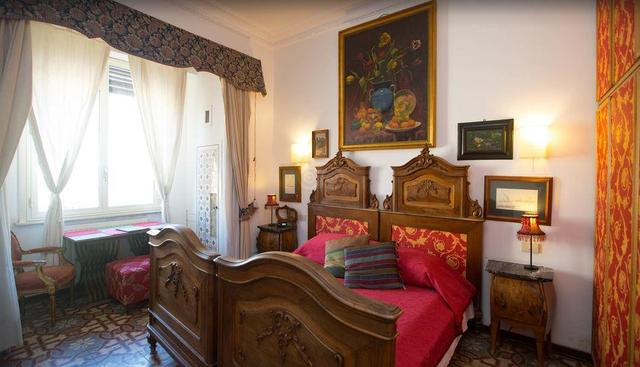 Domus Valeria Bed and Breakfast