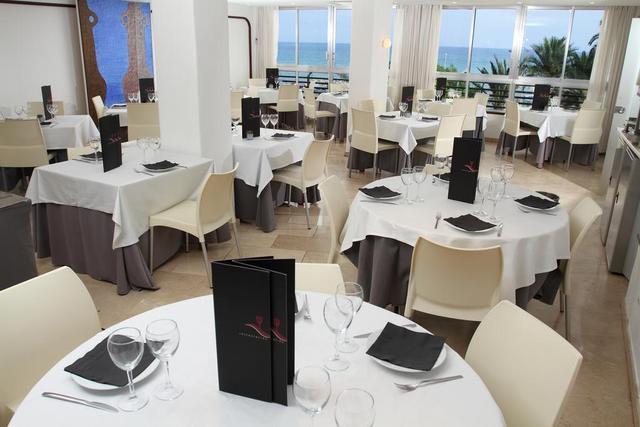 Hotel Albahia Alicante