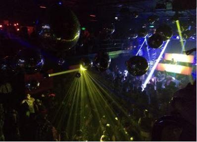 Bubu Lounge & Disco