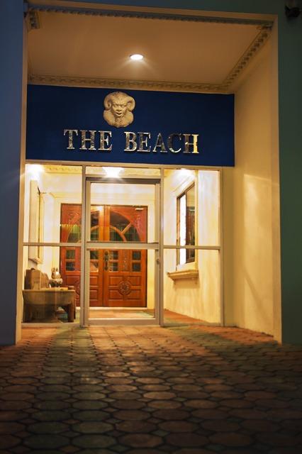 THE BEACH Image