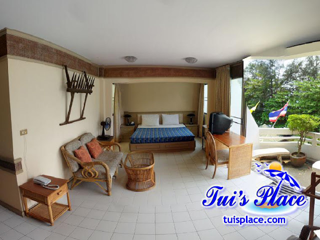Tui's Place
