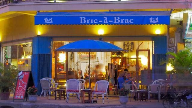 Bric-a-Brac