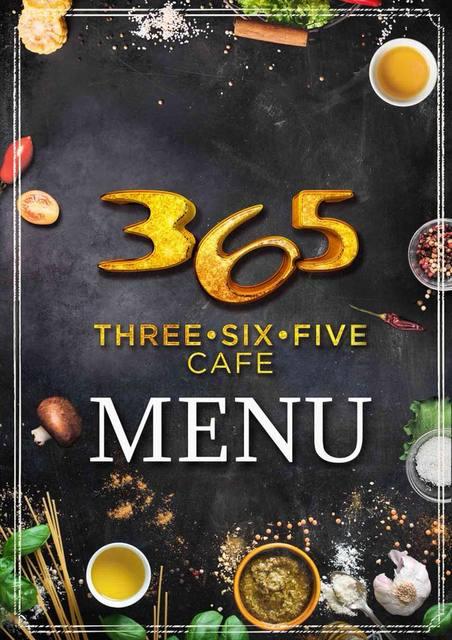 365 Café
