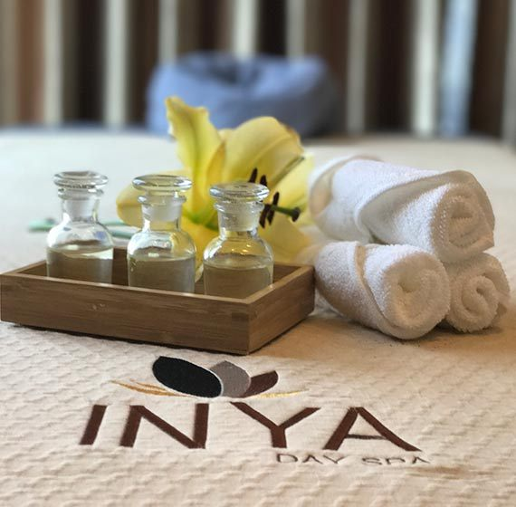 Inya Day Spa - Junction City